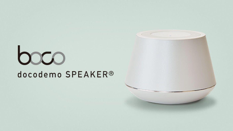 クラウドファンディングプロジェクト:スピーカーの歴史を変えた!docodemo SPEAKER® 誕生!