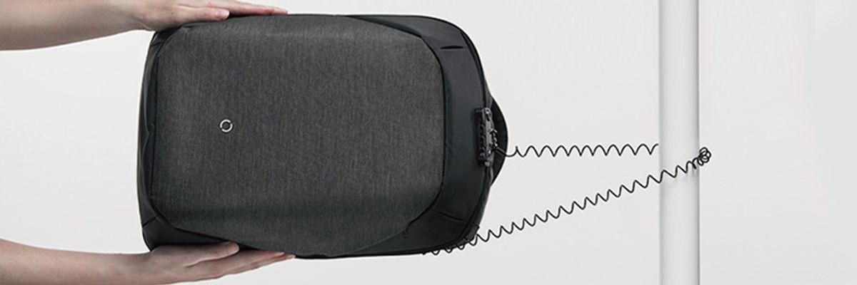 未来ショッピング公式ストア:究極のスマートバッグパック Clickpack 日本デビュー1周年記念プロジェクト