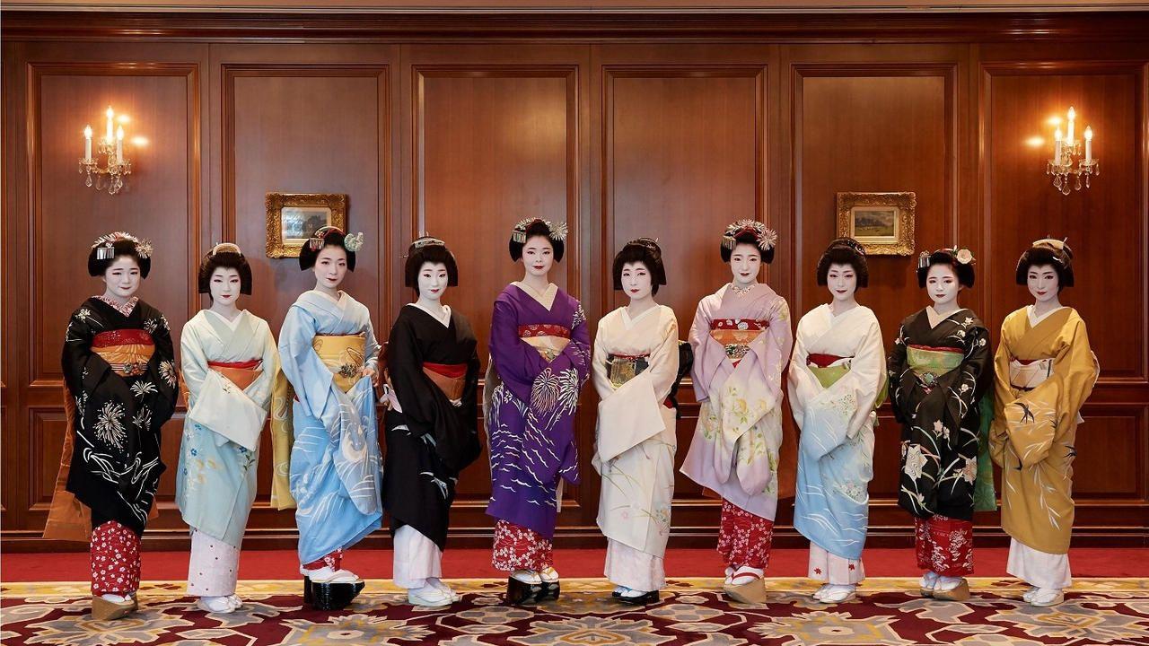 京の花街文化を未来へ!日本の伝統美を継承する芸妓・舞妓を応援。京都五花街・芸妓・舞妓支援プロジェクト