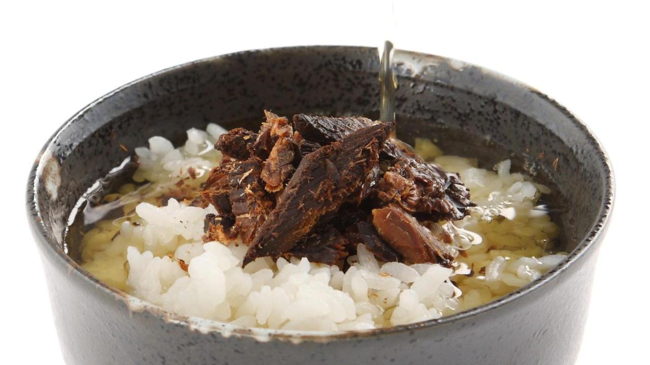 【京都】最後の職人の味、「お茶漬けいわし鈍刀煮」を未来へつなごう。