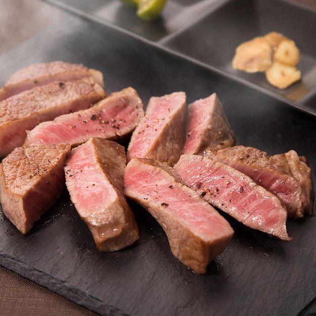 高級ステーキ食べ比べセット