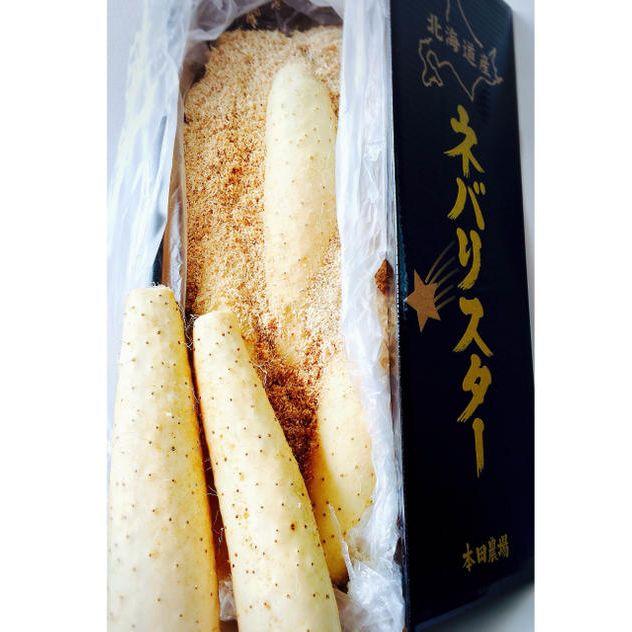 本田農場 ネバリスター 3kg