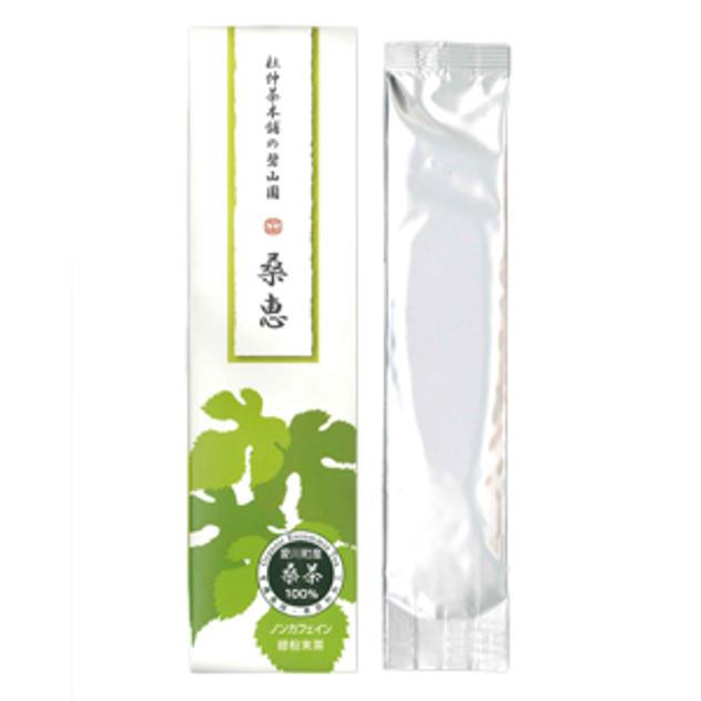 桑恵(そうけい)【桑茶100%】11本+「杜仲茶ヌードル」2袋