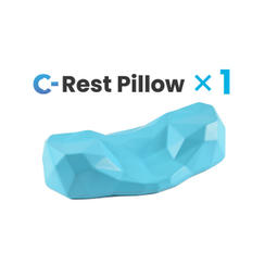 【早割13%OFF】C-rest Pillow 1個