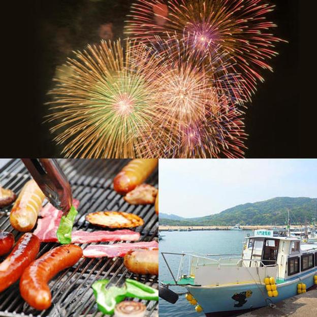 糸島で一生の想い出をつくるスペシャルパック(約10名分)