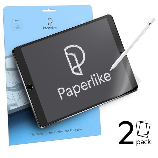 """【25%OFF】iPad 10.2"""" Paperlikeフィルム"""