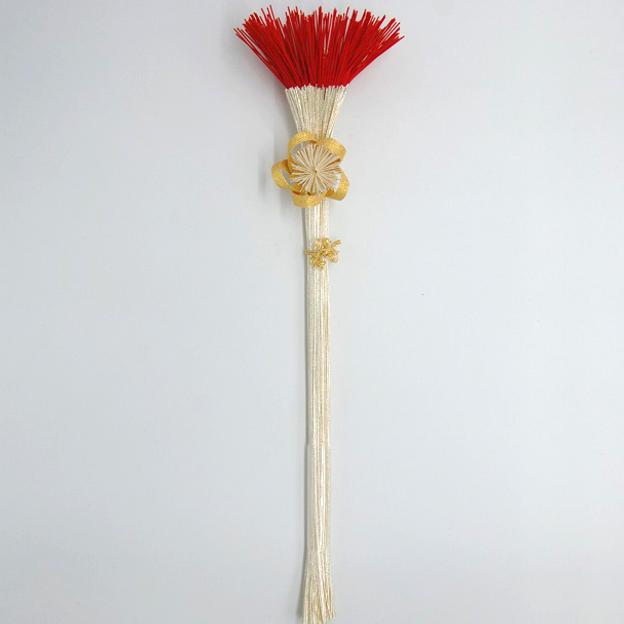 プラチナトーチ(赤)/お正月&クリスマスの飾り